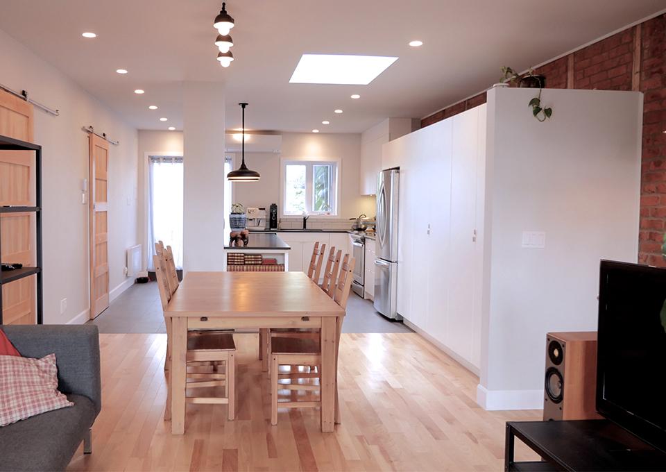saint andr petite italie cuisines multiplex. Black Bedroom Furniture Sets. Home Design Ideas